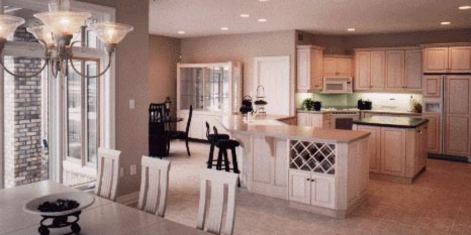 Allow us to create the perfect home that will embody your dreams.